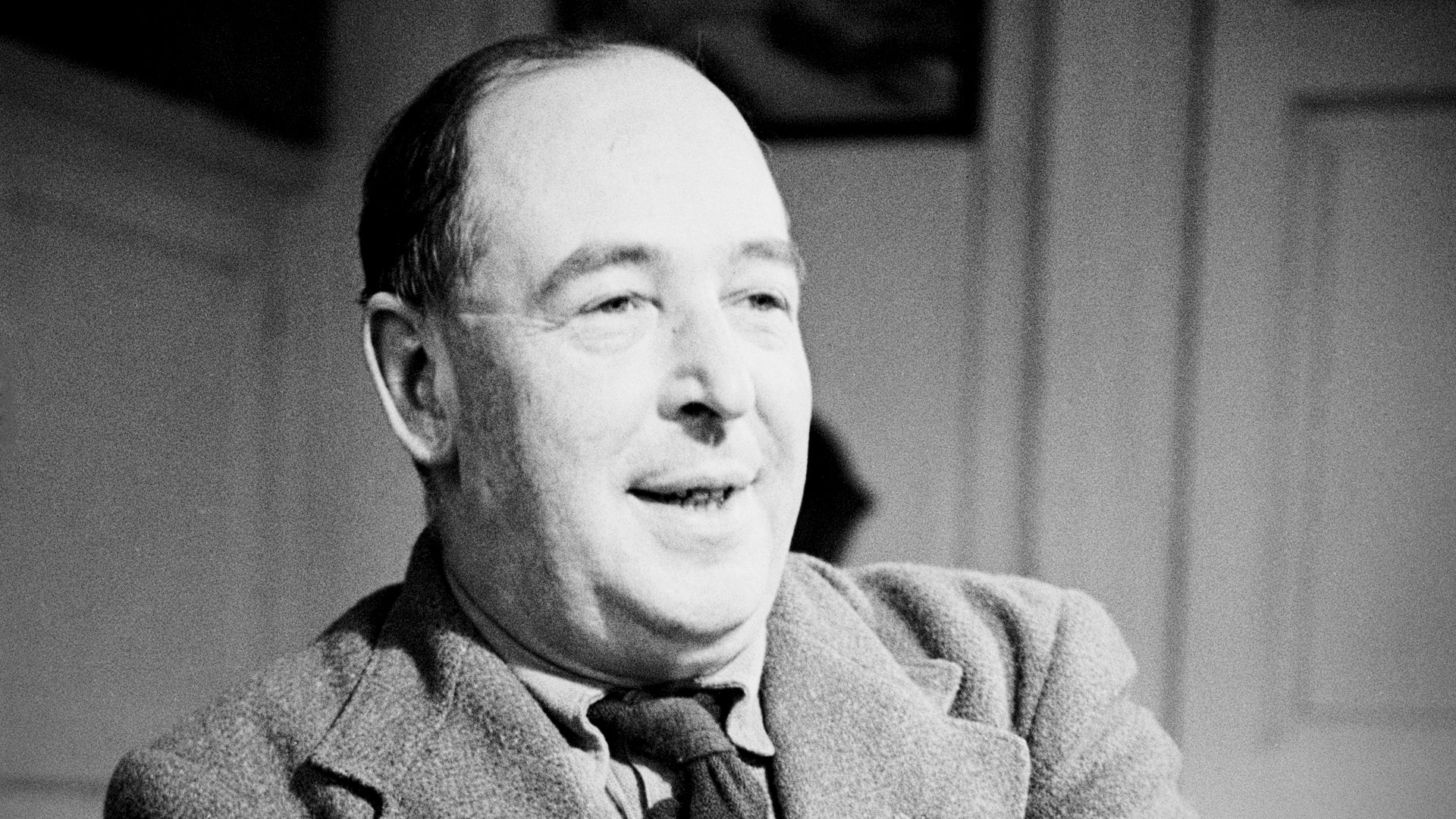 bbc radio great lives series suzannah lipscomb on cs lewis