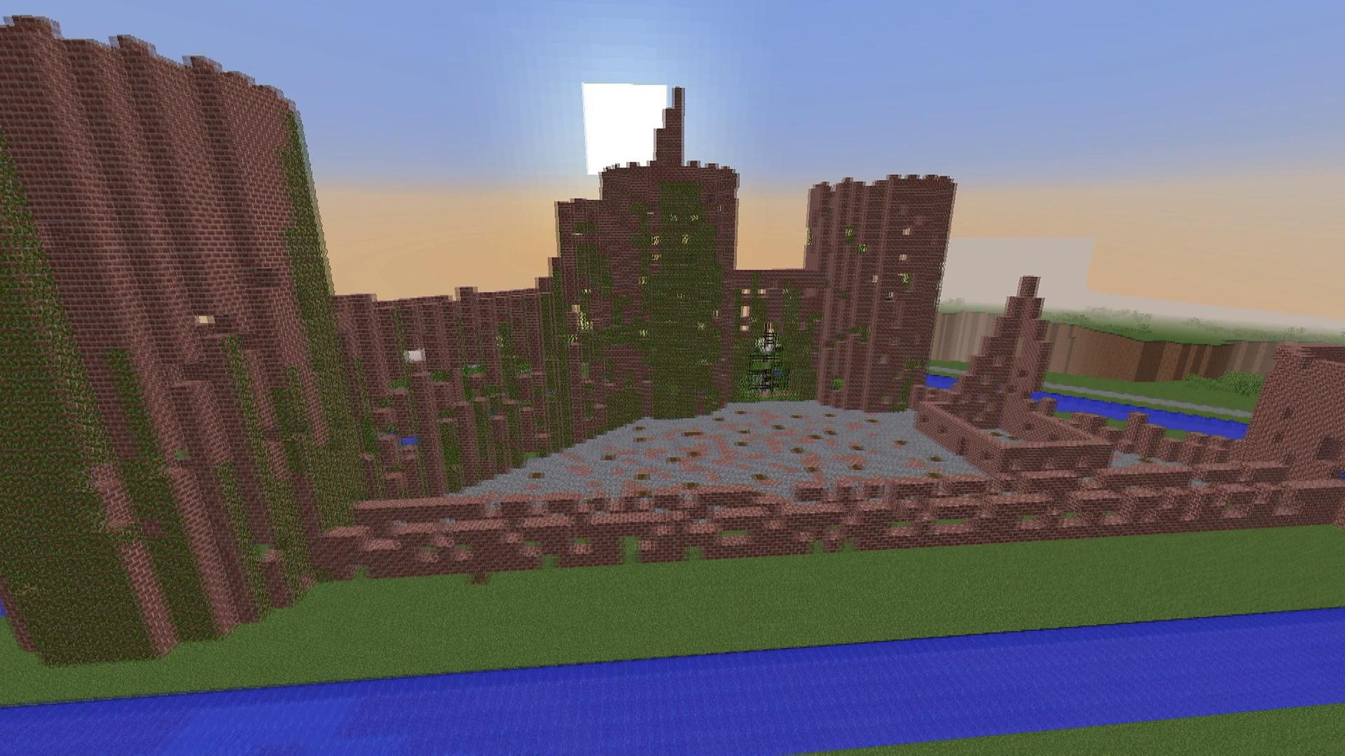 Bbc Make It Digital Build Scotland Clips Minecraft Repeating Circuit