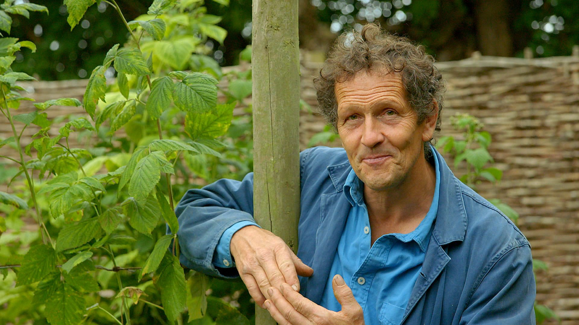 Bbc Radio 4 Radio 4 In Four Seven Things We Ve Learnt From Monty Don