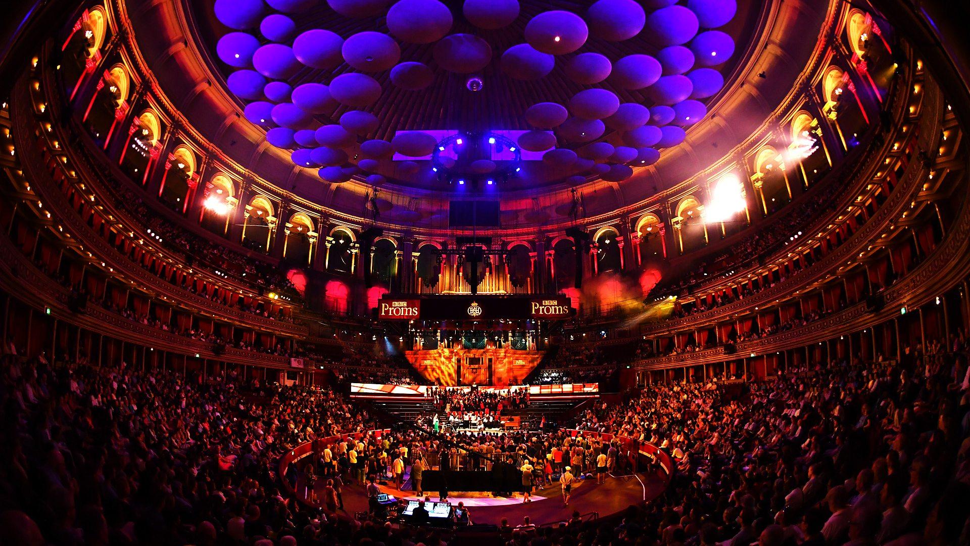 Schoenberg Gurrelieder BBC Proms 2017