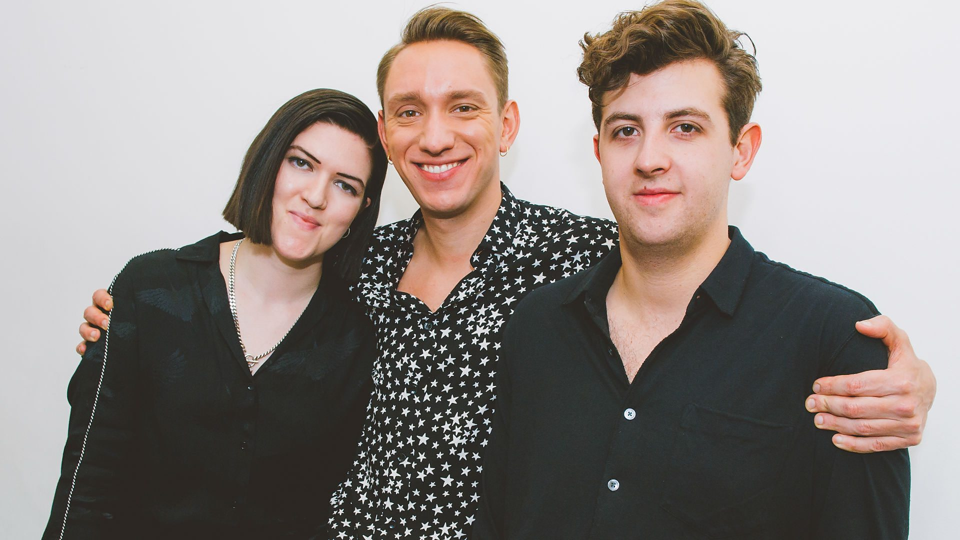 BBC Radio 1 - Live Lounge - The xx put their spin on a Justin ...