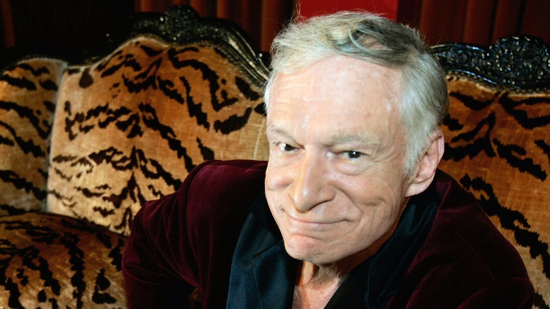 Lesser Known Facts About Hugh Hefner Bbc News