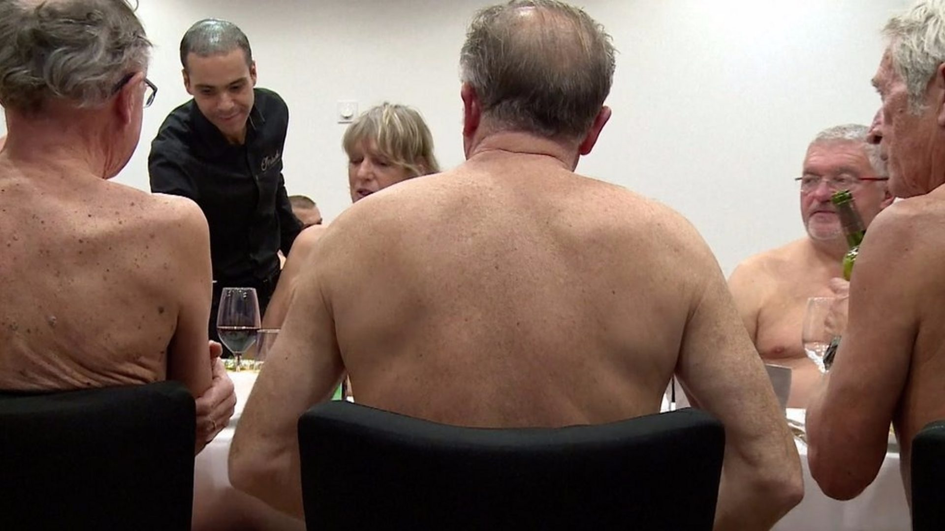 Nude Fotos extreme nudist video
