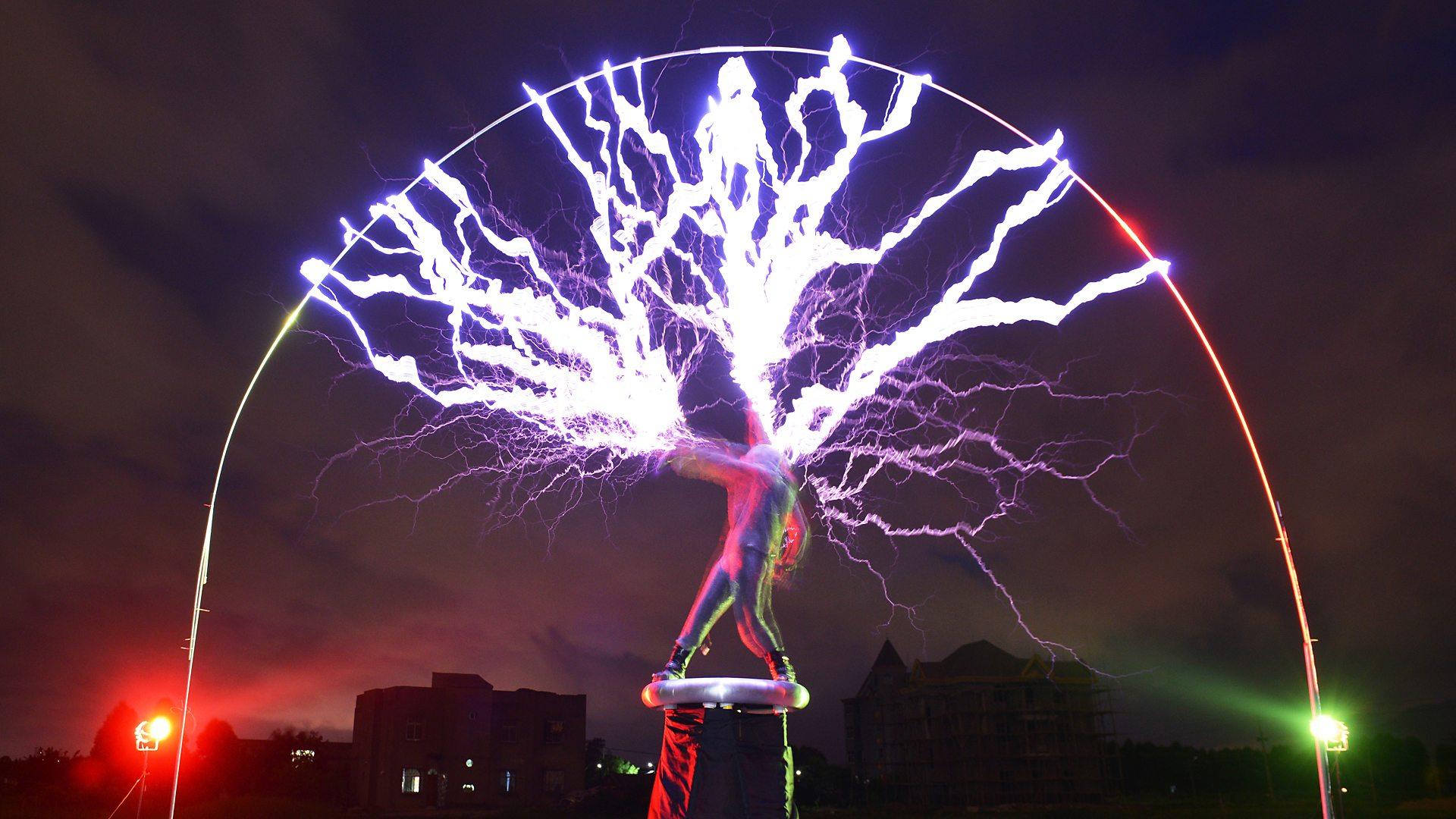 BBC Radio 4 - Radio 4 in Four - Five Nikola Tesla