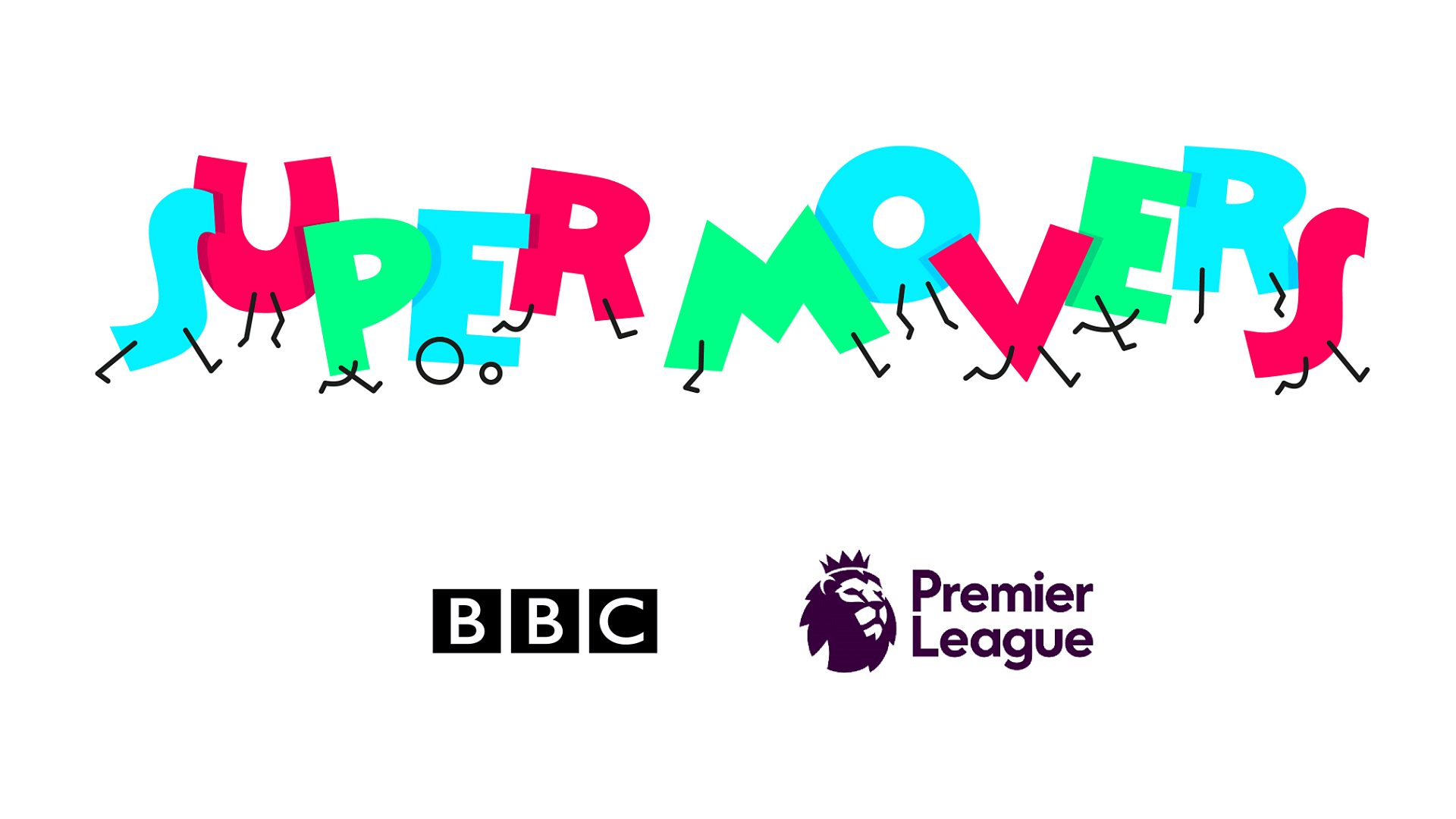 Image result for bbc super movers logo