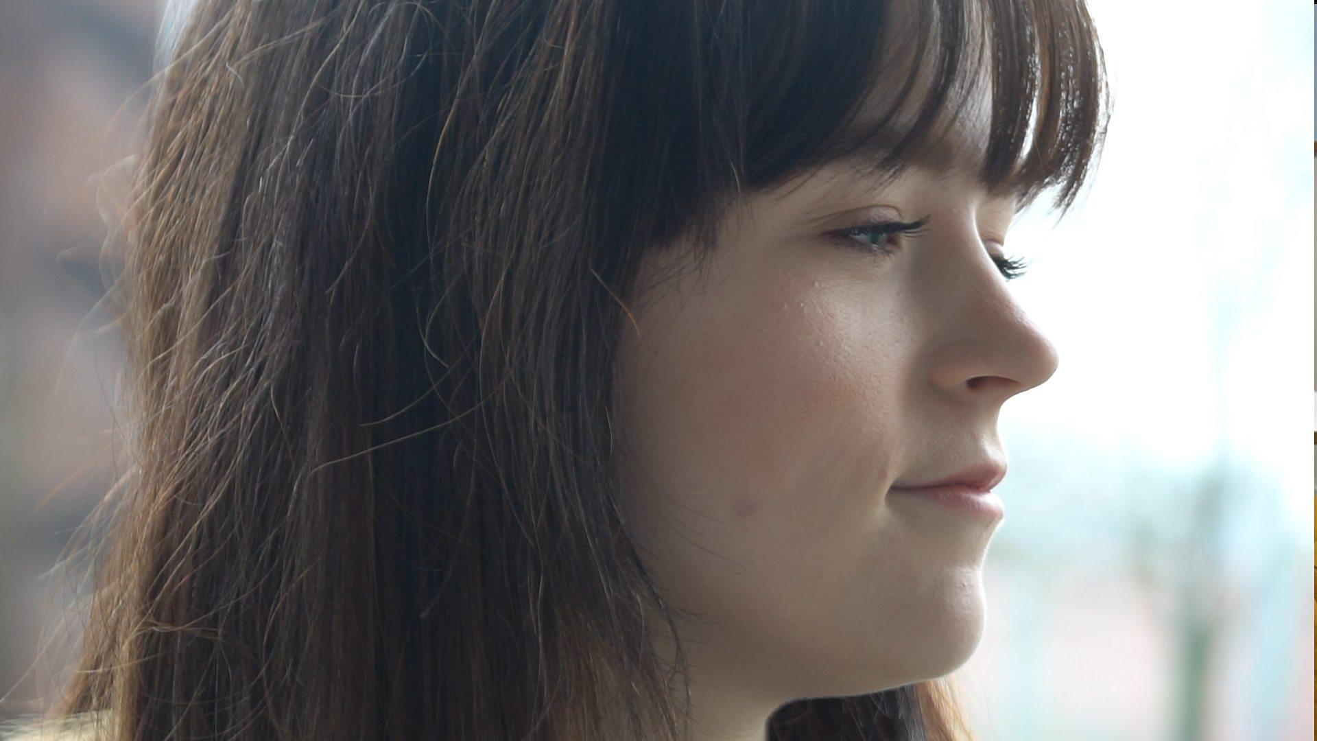 Ex Blue Peter Star Sarah Greene Ovarian Cancer Need Not Kill Bbc News