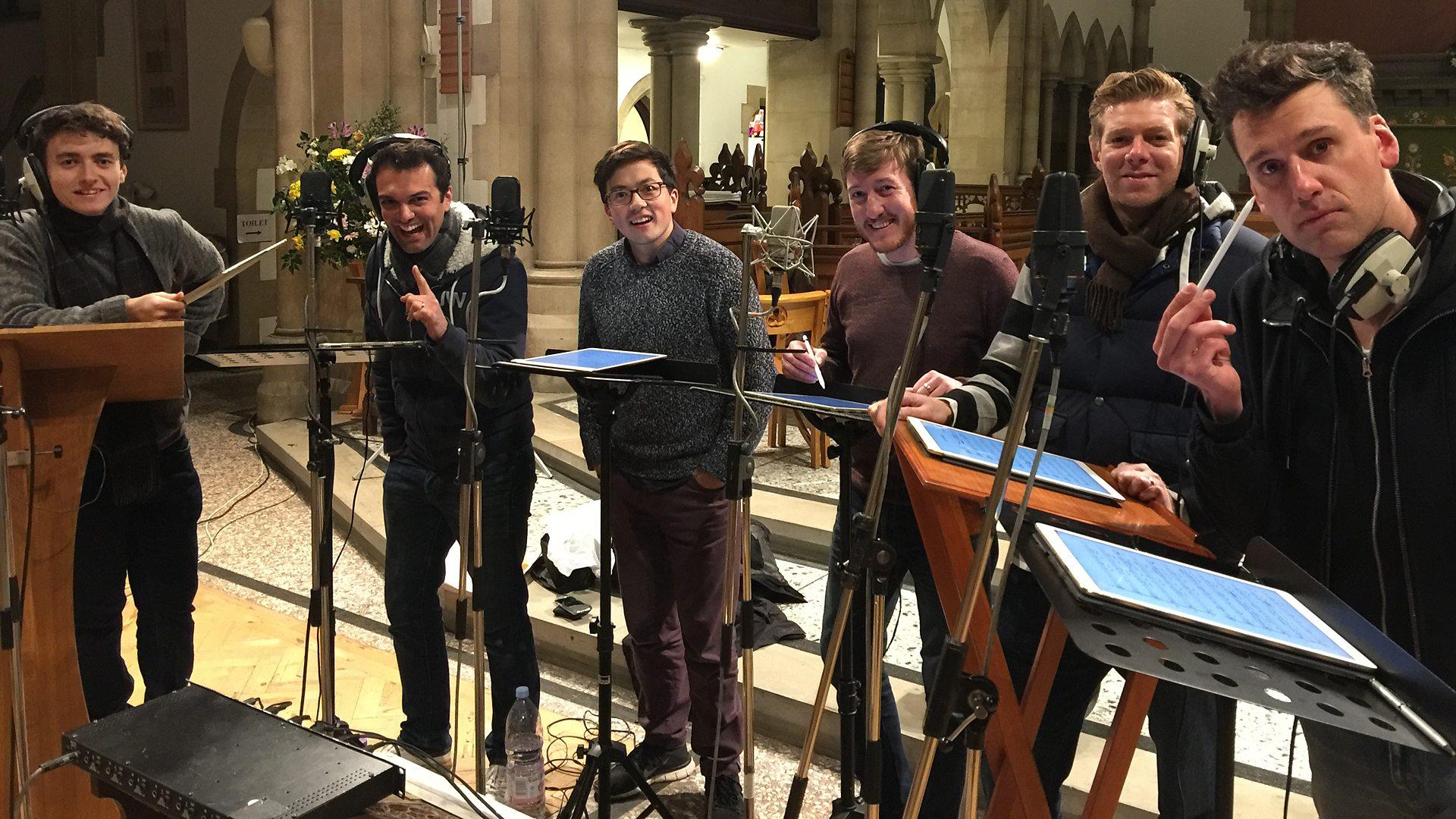 8f3f45ee9da BBC Radio 3 - Choir and Organ - 11 ways to make your choir sparkle ...