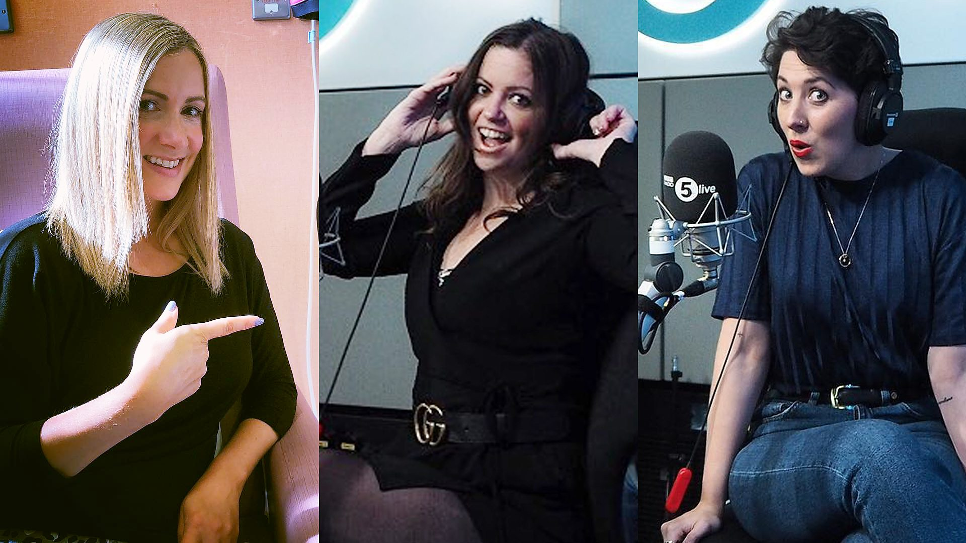 BBC Radio 5 live - You, Me and the Big C: Putting the can in