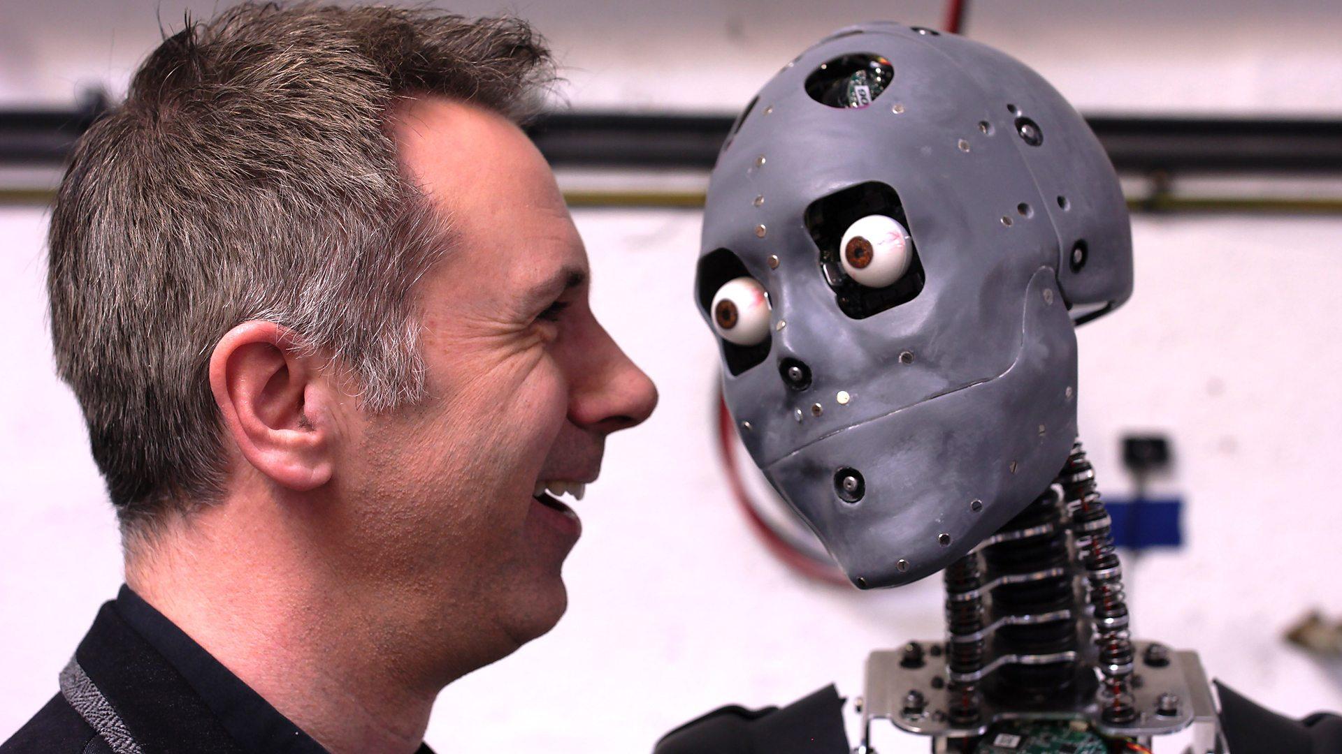 The Future of Humanoid Robots?