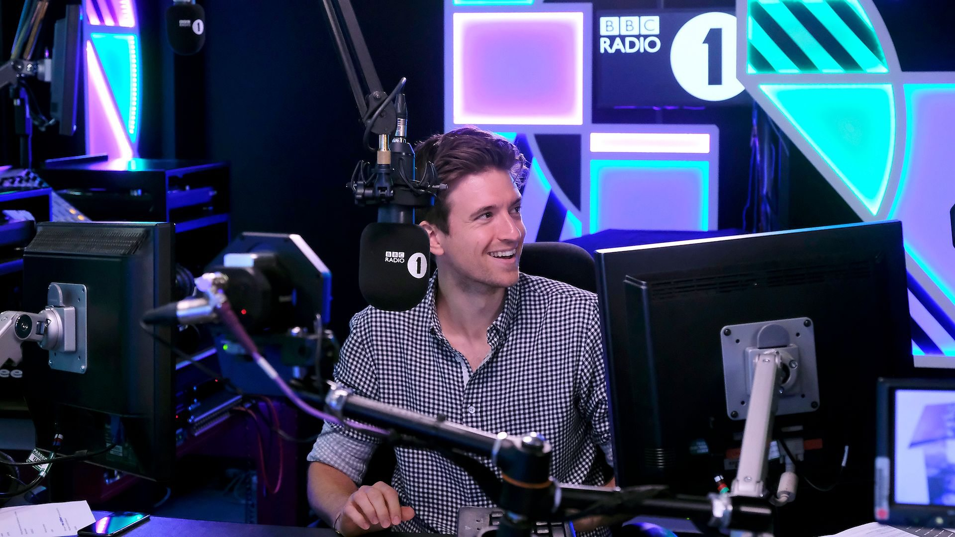 BBC Radio 1 - Radio 1 Breakfast with Greg James - The most fun ...