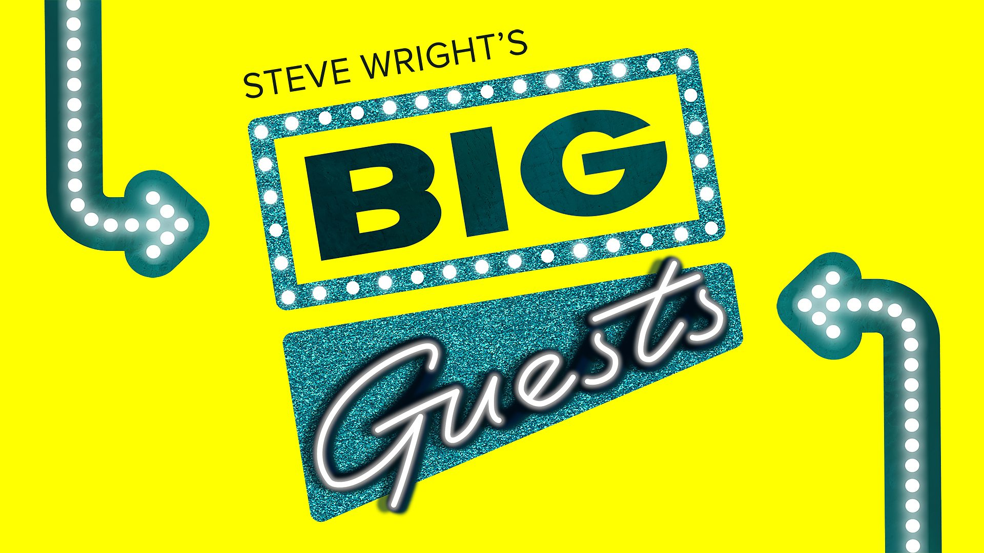 Bbc Radio 2 Steve Wright S Big Guests Downloads