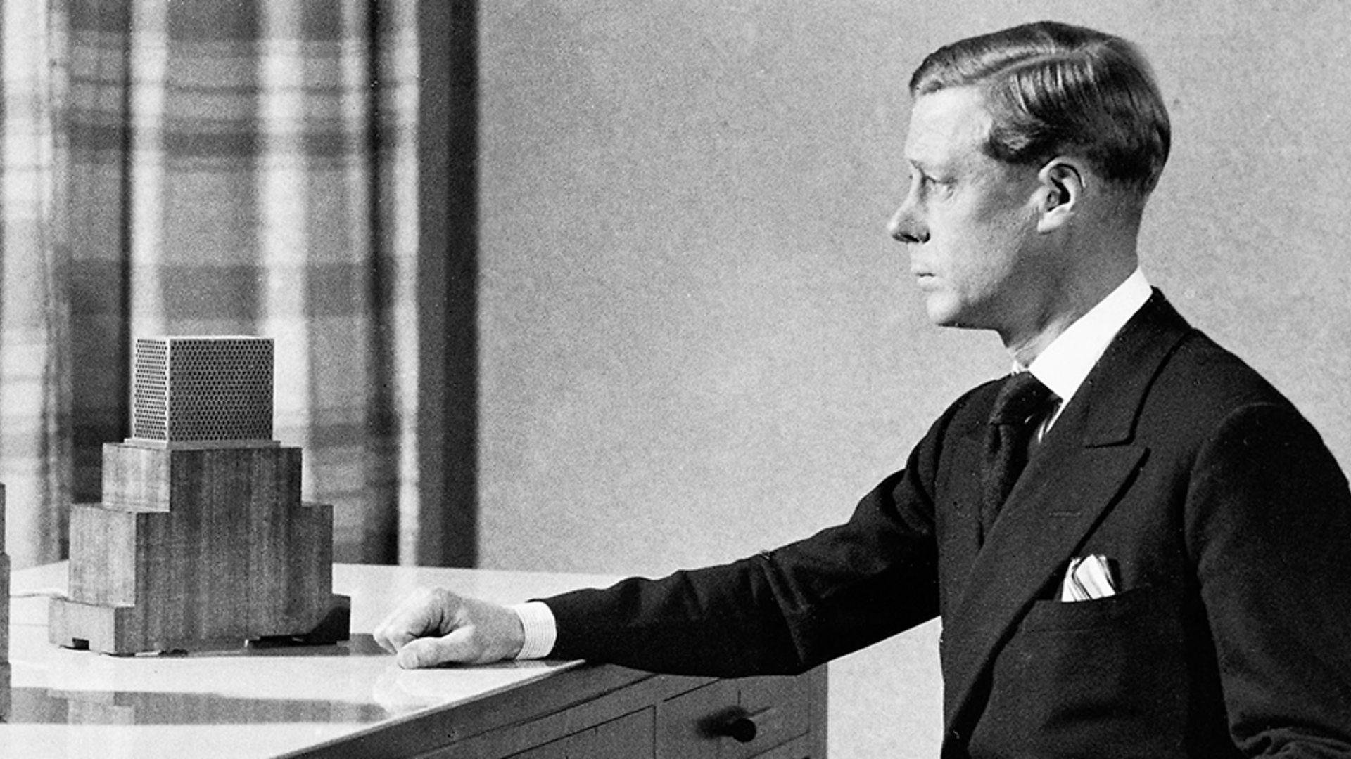 Edward VIII Abdication speech - History of the BBC