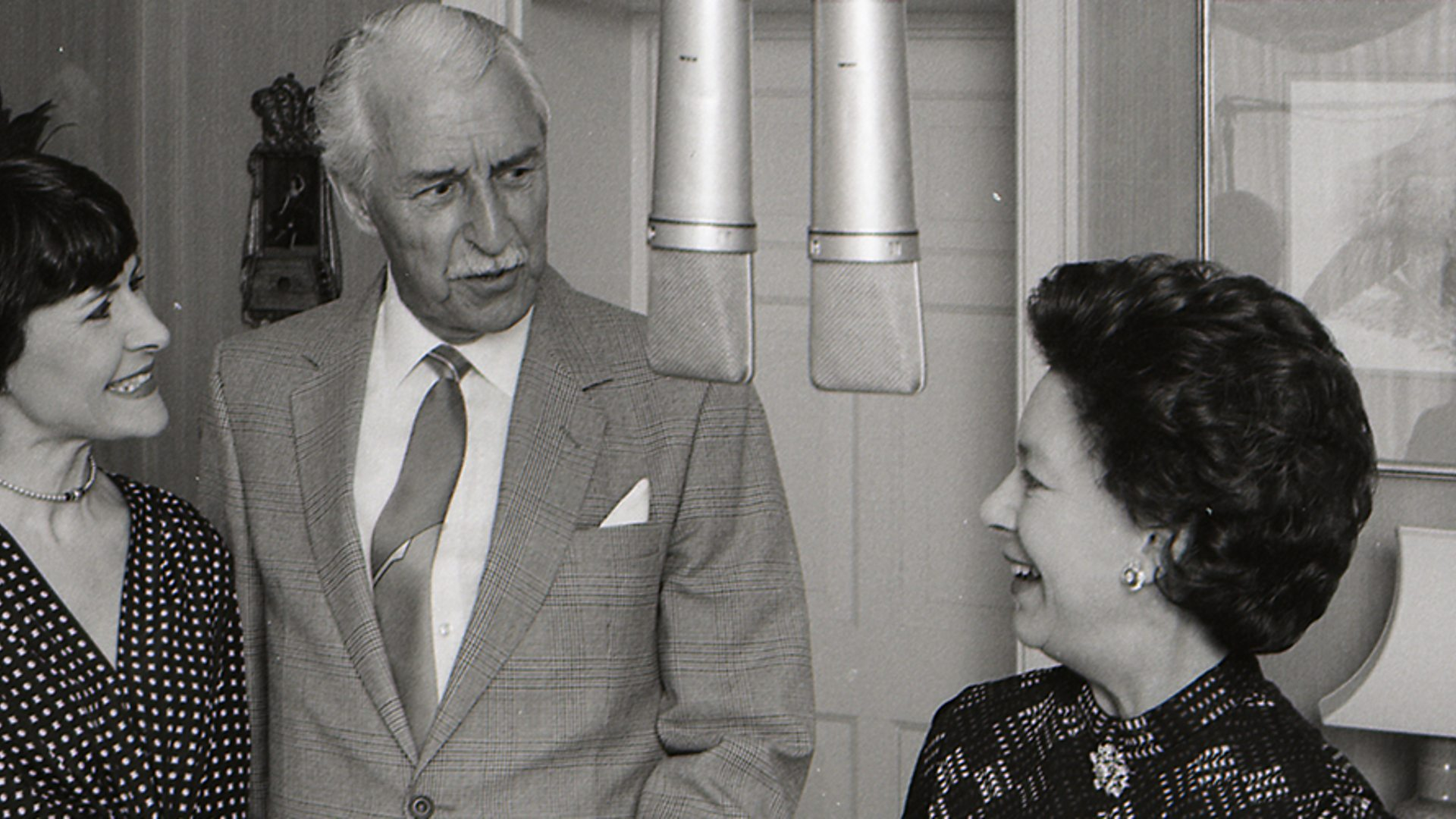 Princess Margaret makes a guest appearance on The Archers