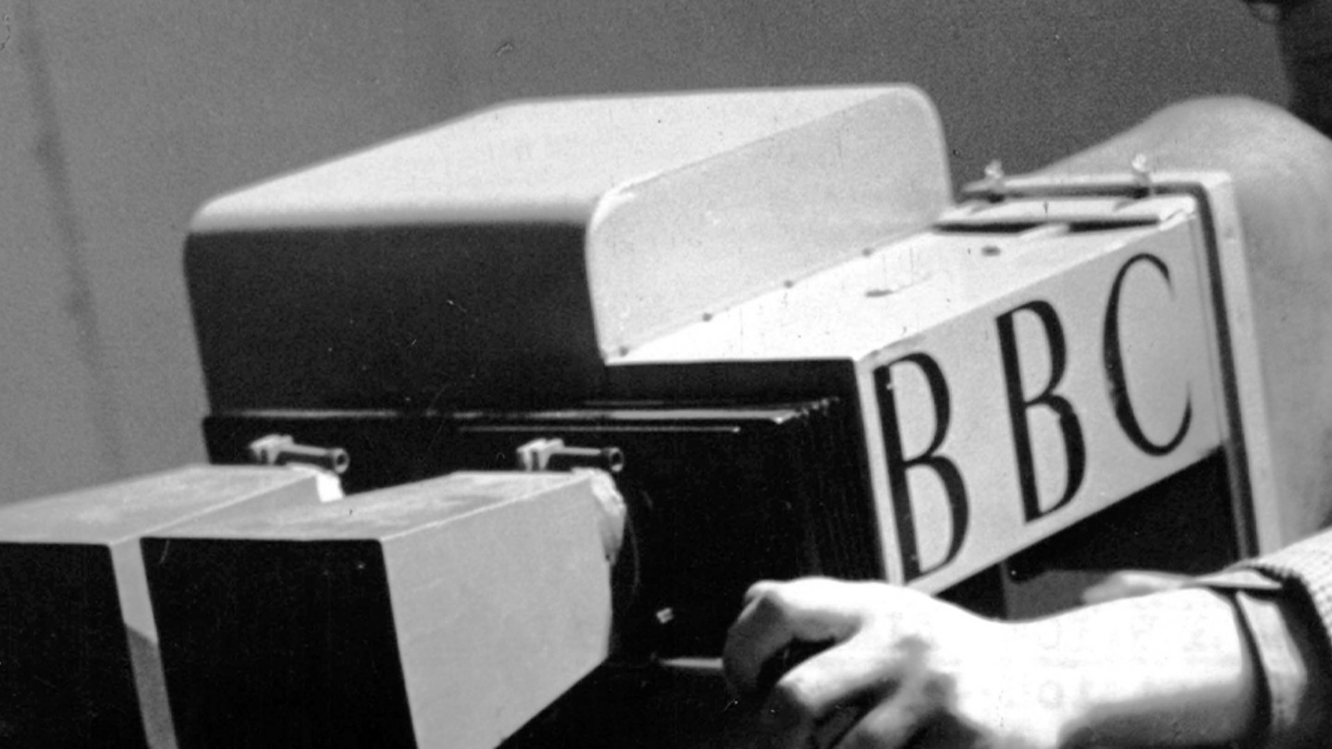 Resurrection: 1946 - History of the BBC