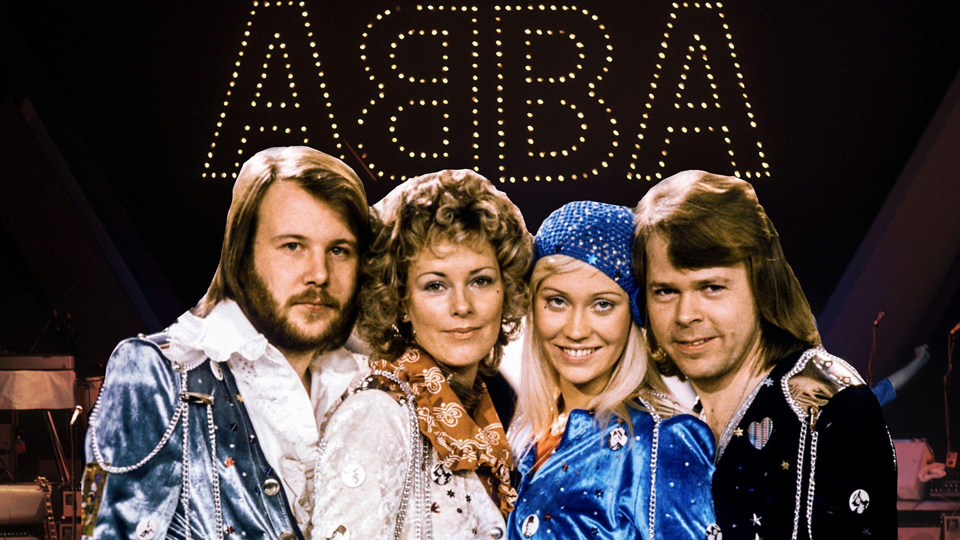 BBC - Let's ABBA Quiz: Take Radio 2's ultimate test of ABBA trivia