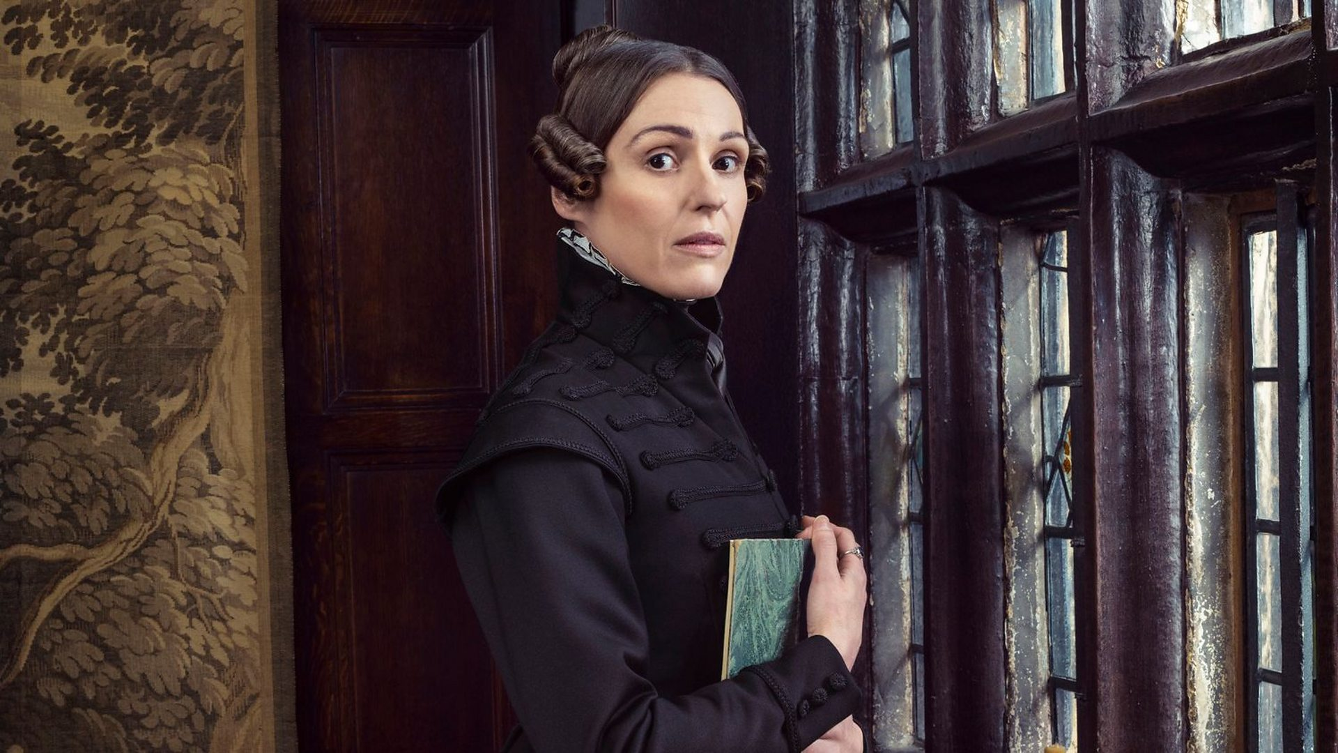BBC One - Gentleman Jack - The Real Diaries of Anne Lister
