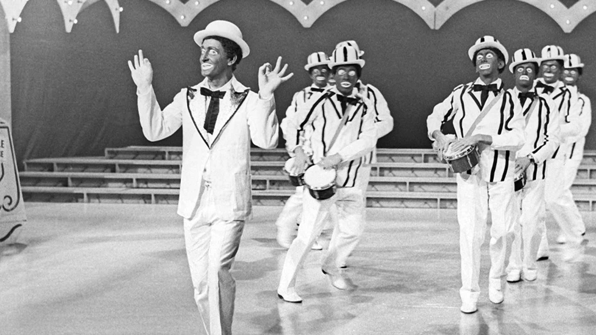 The Black and White Minstrel Show - History of the BBC