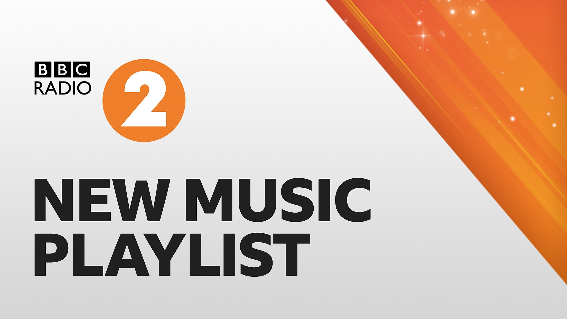 BBC - Radio 2 New Music Playlist