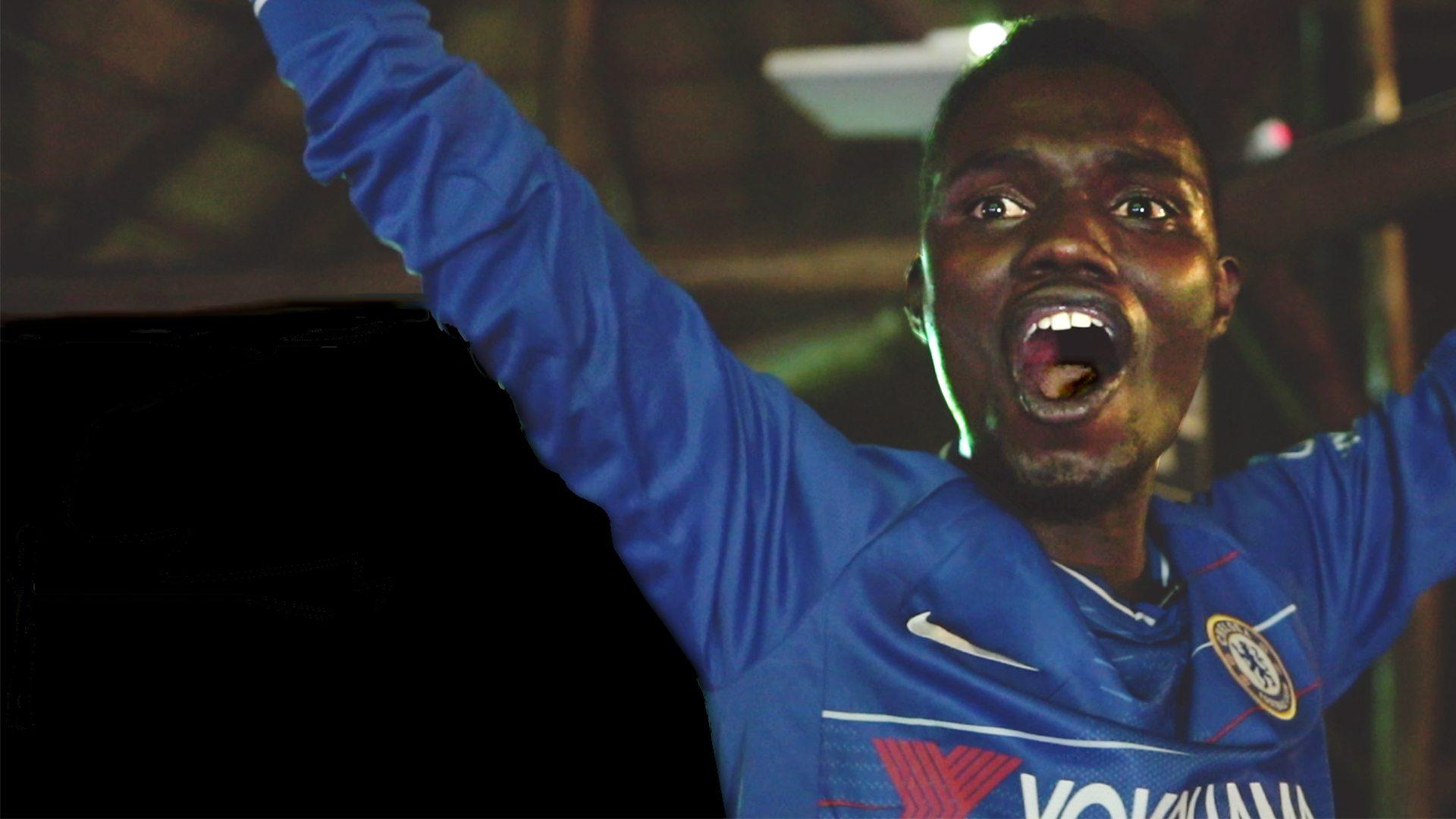 world sport betting uganda music