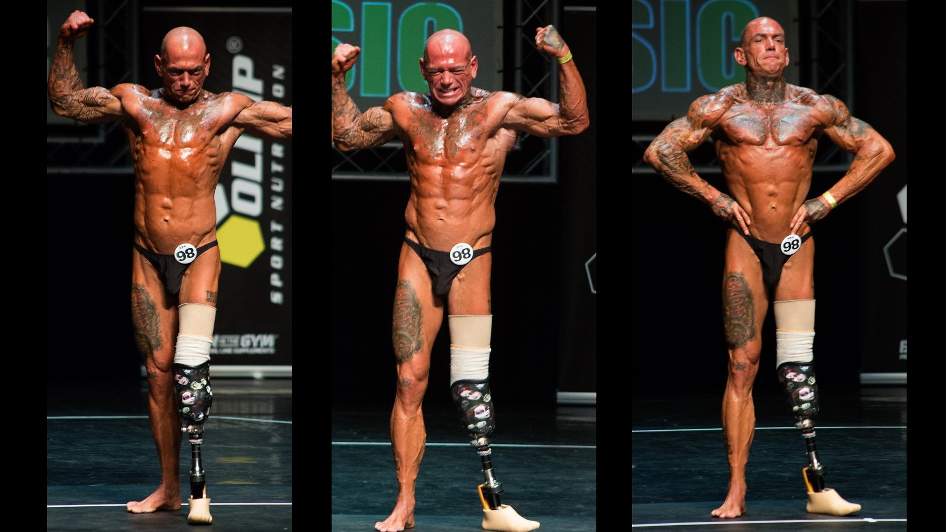 vegan bodybuilding protein: What A Mistake!