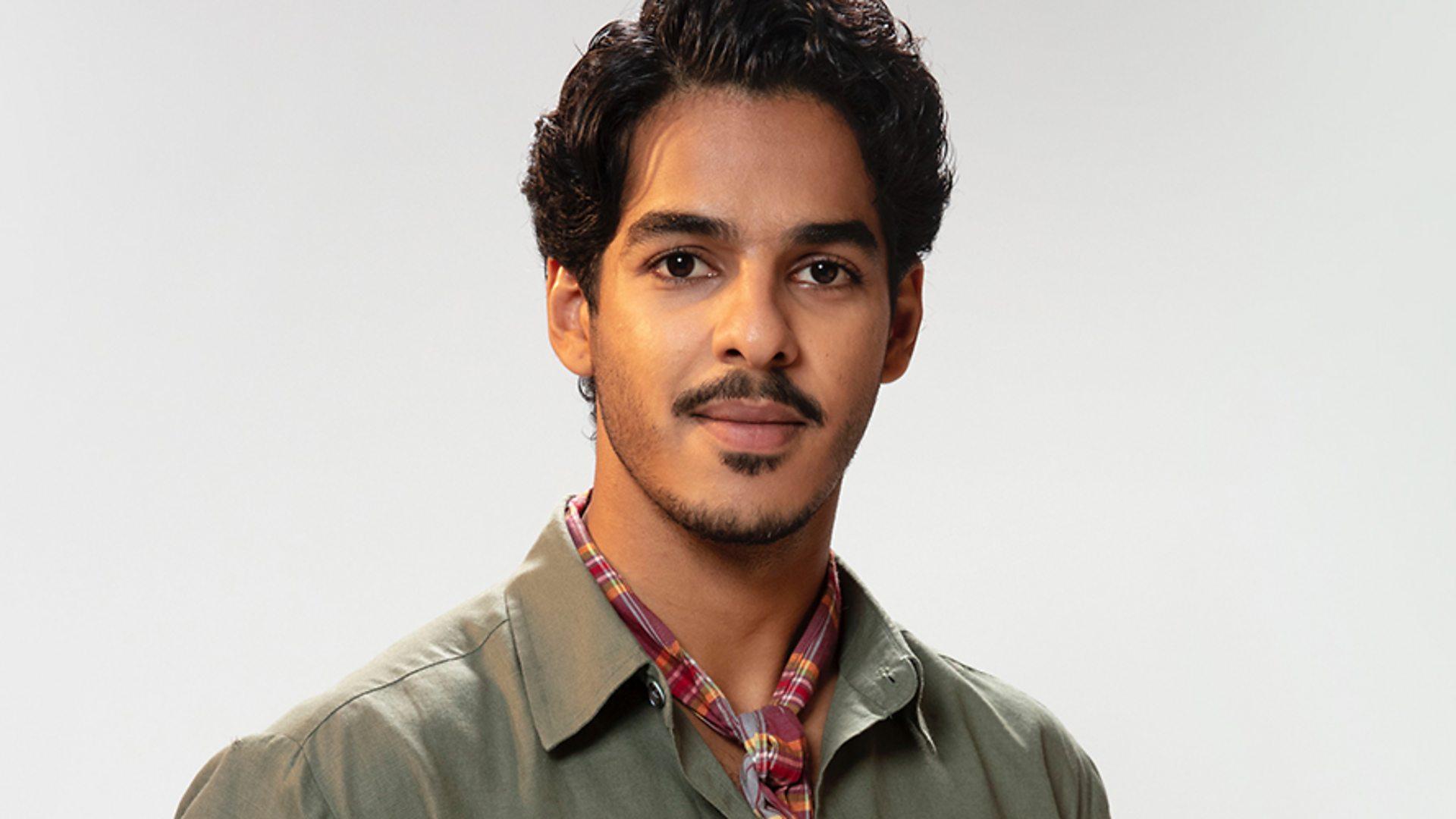 Ishaan Khatter - CDX