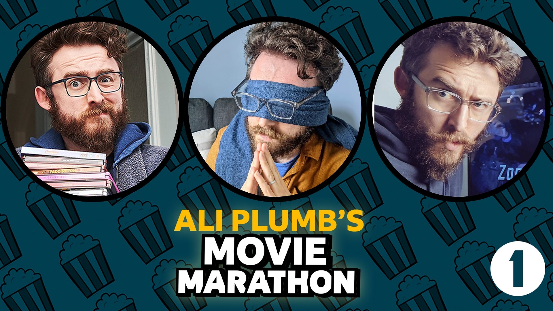 Bbc Radio 1 Radio 1 S Screen Time Ali Plumb S Movie Marathon Here S How Our Film Critic Watched 37 Films In 5 Days