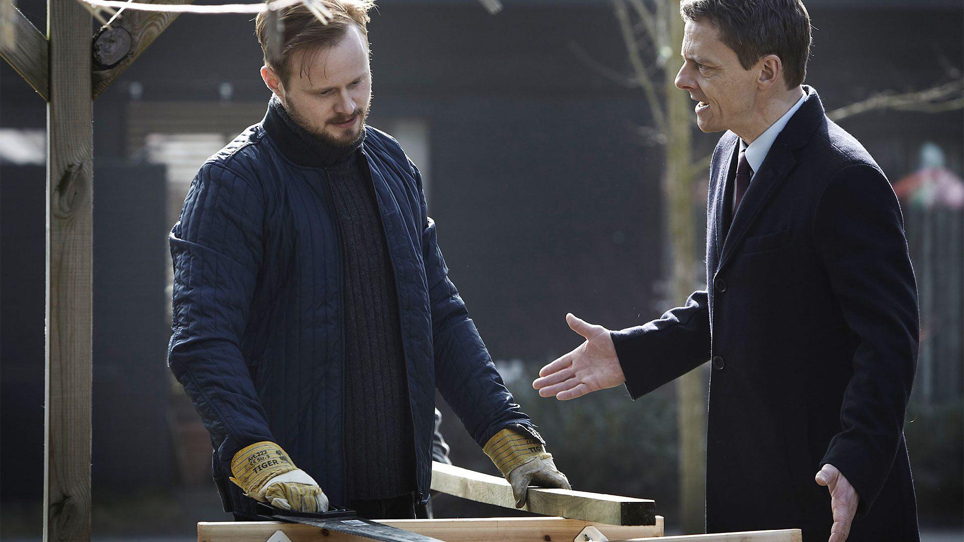 BBC iPlayer - The Killing - Series 3: Episode 6