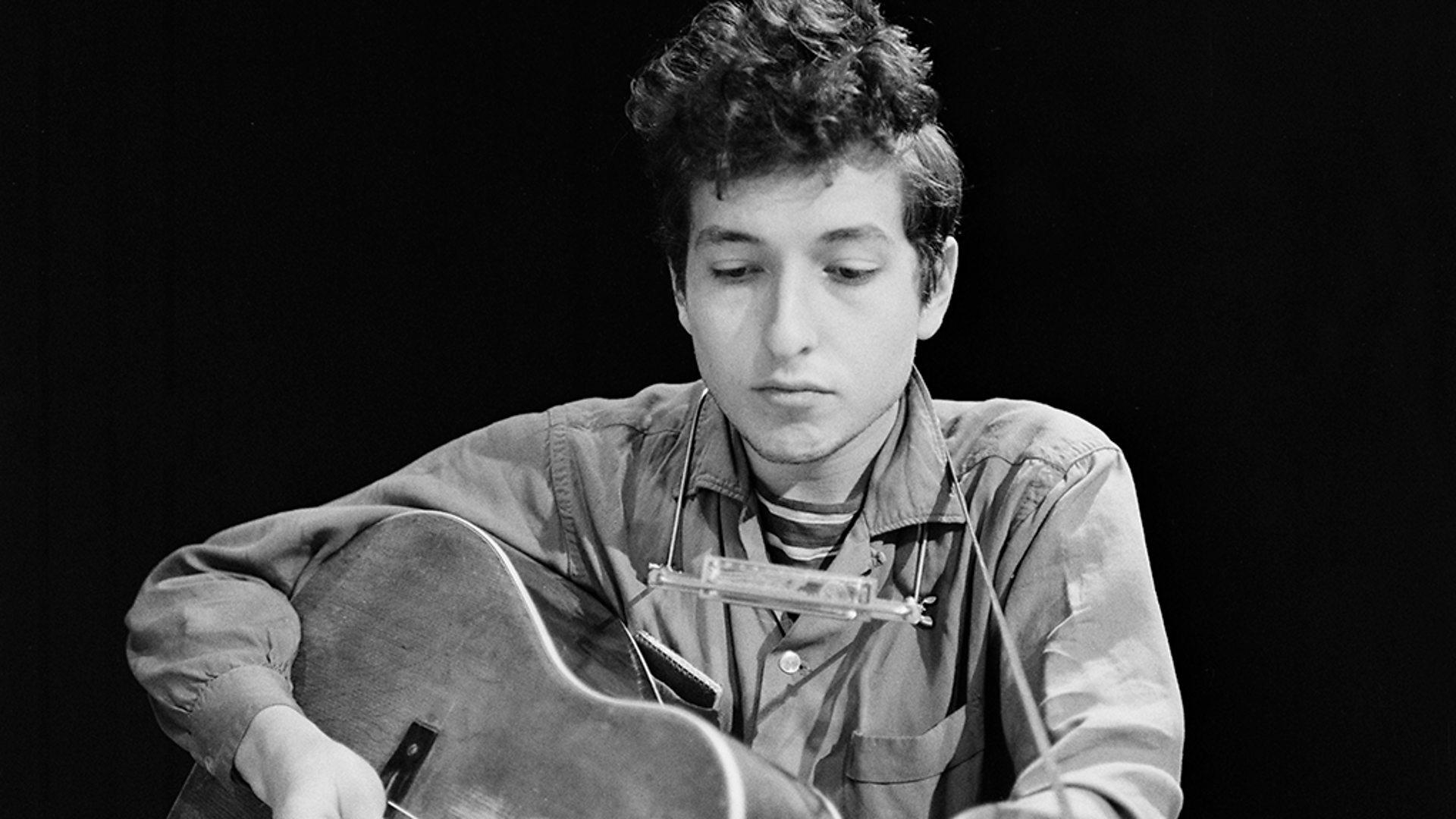 BBC Radio 4 celebrates Bob Dylan ahead of his 80th birthday