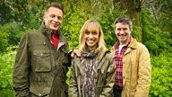 Indie lyrics and soap-style cliffhangers: Your pocket guide to Springwatch