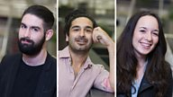 BBC Local Apprentices: The first few weeks
