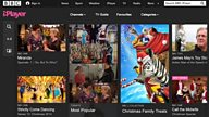Christmas 2014 on BBC iPlayer
