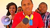 Sharing is caring: top BBC radio advice for Tanzanian youth project