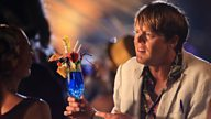 'Humphrey? He's like a pressure cooker ready to burst!' Kris Marshall talks Death In Paradise