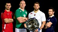 6 Nations  - Available to all