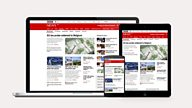 BBC News responsive design: opt in on desktop