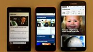 How we built the new BBC Homepage
