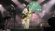 Celebrating music's alternative spirit - The 6 Music Festival 2015