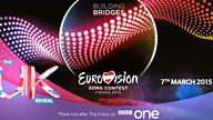 Coming soon: The UK Eurovision reveal