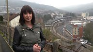 X-Ray investigates 'the crammed commute' from the valleys