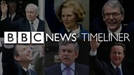 BBC News Timeliner launches