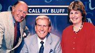 Richard Osman: My love affair with the quiz show