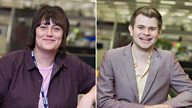BBC Local Apprentices: Life in local radio after six months as an apprentice