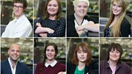 BBC Local Apprentices: Covering an election