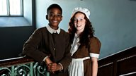 Adapting 'Hetty Feather' for CBBC