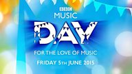 Reasons To Celebrate The NI Music Scene... #BBCMusicDay