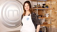 How To Survive Celebrity MasterChef: Heat one with Tish Potter