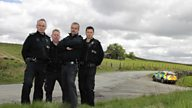 Countryside Cops tackling rural crime