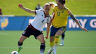 Five women I'd like to play football with – by England International, Sue Smith