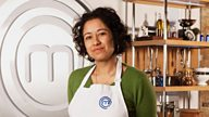 How to survive Celebrity MasterChef: Heat four with Samira Ahmed