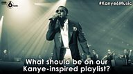 #Kanye6Music – Help us create the perfect Kanye West playlist